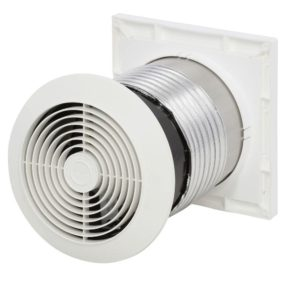 It's important to test your extractor fans even if you've bought a kit like this